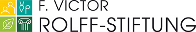 Logo Victor Rolff Stiftung